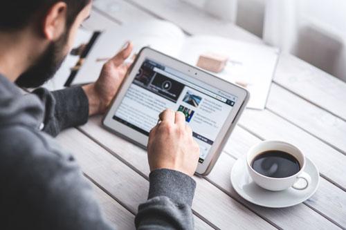 Obowiązek posiadania stron internetowych dla spółek akcyjnych i komandytowych